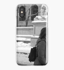New York Street Photography 57 iPhone Case/Skin