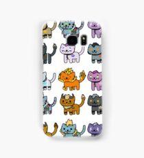 Neko Atsume Feral Druid Todos Samsung Galaxy Case/Skin