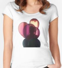 The Weeknd - Thursday Women's Fitted Scoop T-Shirt
