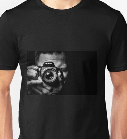 50mm Unisex T-Shirt