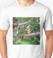 A Wild Dedenne Appears! Unisex T-Shirt