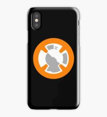 BB-8 Design iPhone Case/Skin