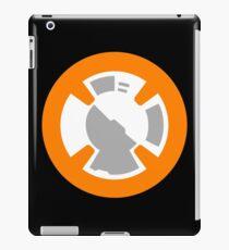 BB-8 Design iPad Case/Skin