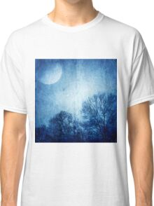 Light Of Forest Classic T-Shirt
