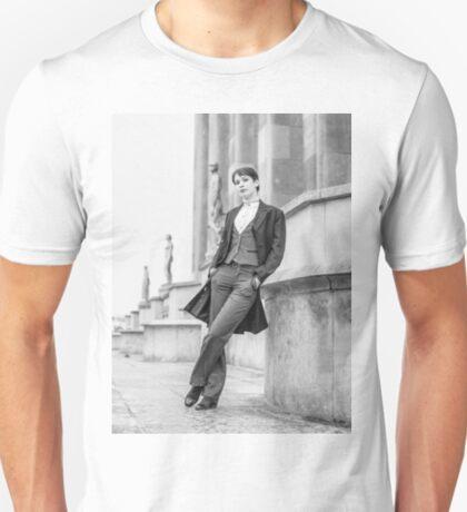 A Lady T-Shirt