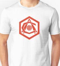 arsenal old logo Unisex T-Shirt