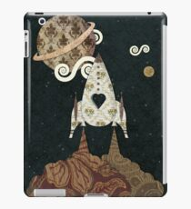 Launch iPad Case/Skin