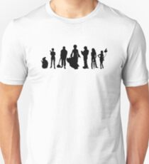 The Endless Silhouettes T-Shirt