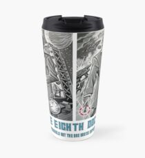 Probably Not the One You're Expecting Travel Mug