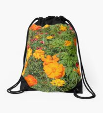 Zoo Zürich Drawstring Bag