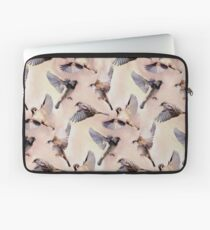 Sparrow Flight Laptop Sleeve