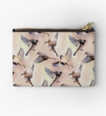 Sparrow Flight Studio Pouch
