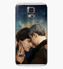 Sorrow and Comfort Case/Skin for Samsung Galaxy