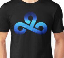 On cloud nine Unisex T-Shirt