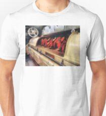 Steampunk - After Engine Room Unisex T-Shirt