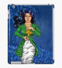 FOLDING iPad Case/Skin