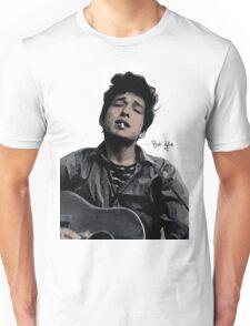 Bob Dylan Unisex T-Shirt
