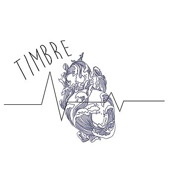 Heart Timbre by JadeBrown