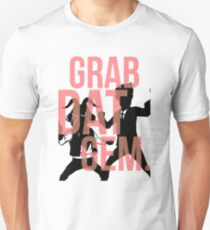 The Weekly Planet - GRAB DAT GEM. T-Shirt