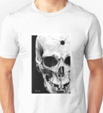 Till death do us part Unisex T-Shirt
