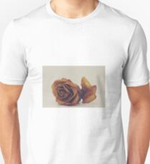 Dried Rose T-Shirt