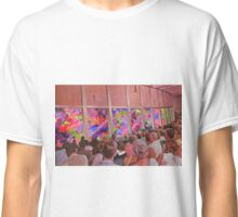 Abstract performance Classic T-Shirt