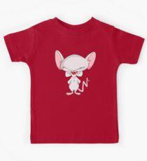 Pinky and The Brain - Brain Kids Tee