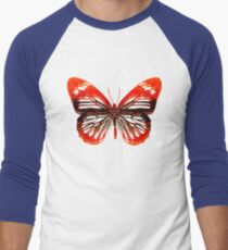 Butterfly abstract T-Shirt