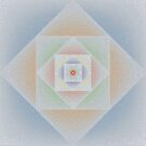 Rotating Squares (2014) by Shining Light Creations