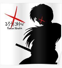 Rurōni Kenshin Poster