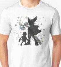 Ratchet & Clank and Millennium 12 Unisex T-Shirt