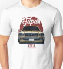 Japan car in my garage T-Shirt
