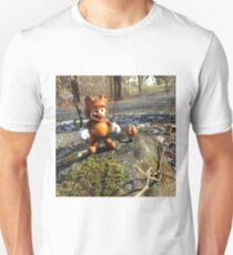 Tanooki Mario T-Shirt