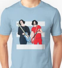 Jack White - The White Stripes T-Shirt