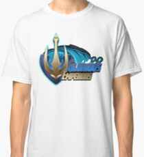 Glorious Emperors Classic T-Shirt