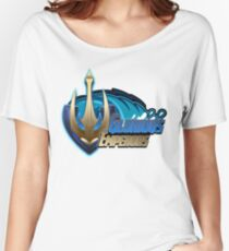 Glorious Emperors Women's Relaxed Fit T-Shirt