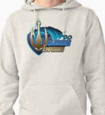 Glorious Emperors Pullover Hoodie