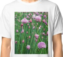 Chive On Classic T-Shirt