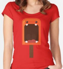 Popsicles Women's Fitted Scoop T-Shirt