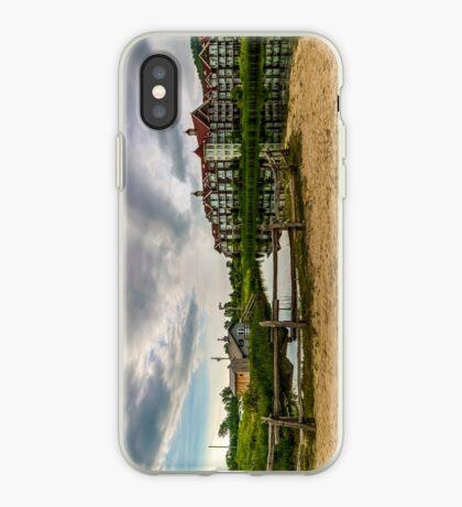 Westin Trillium House 4 iPhone Case