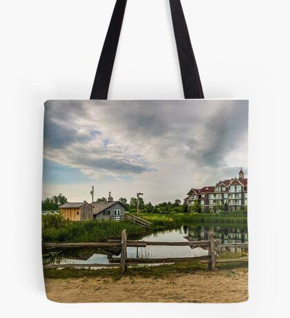 Westin Trillium House 4 Tote Bag
