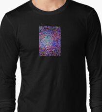 Mosaic Glass Long Sleeve T-Shirt