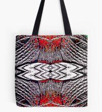 Crystal Top Tote Bag