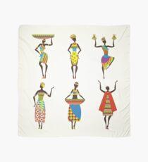 Afrikanische Kultur Tuch