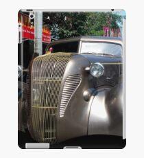 Late 1930s Limo iPad Case/Skin