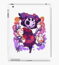 SPIDER ♥ DANCE   iPad Case/Skin