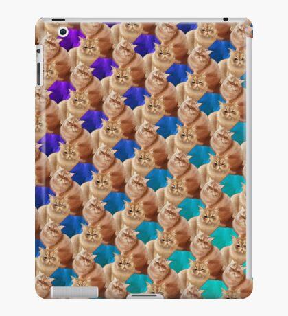 Moofabulousss iPad Case/Skin