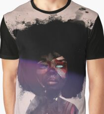 Afro Funk Graphic T-Shirt