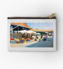 Paphos Fruit Market Studio Pouch