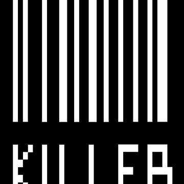 KILLER by akalame